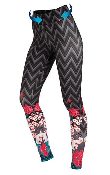 Fitness oblečenie > Legíny dámske dlhé. 7A398