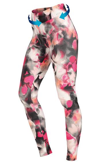 Bežecké oblečenie > Legíny dámske dlhé. 7A408
