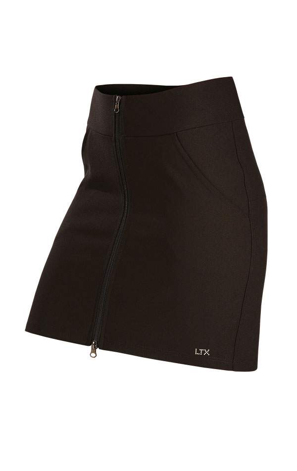Sukňa športová. 7A412   Šaty, sukne, tuniky LITEX