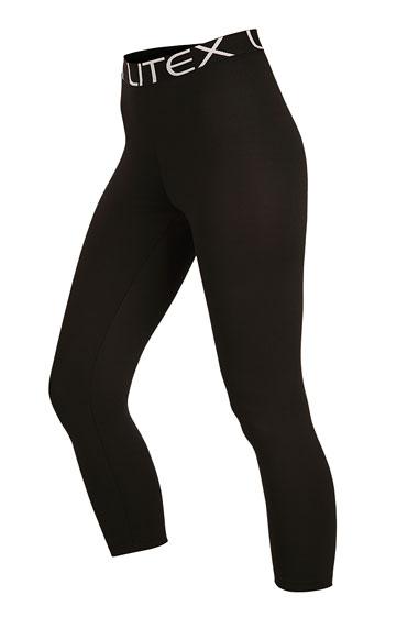 Bežecké oblečenie > Funkčné legíny dámske v 7/8 dĺžke. 7A420