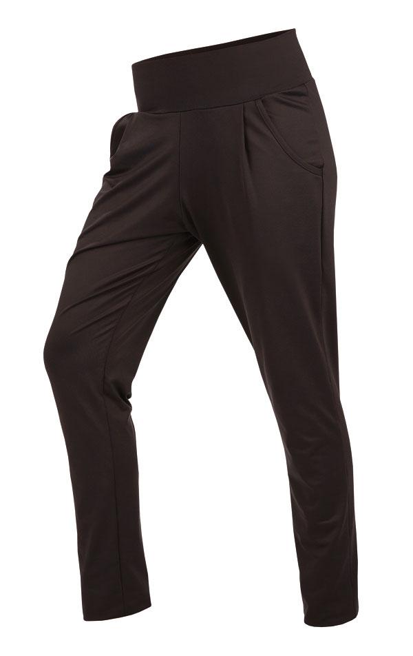 Nohavice dámske dlhé s nízkym sedom. 7A430 | Legíny, nohavice, kraťasy LITEX