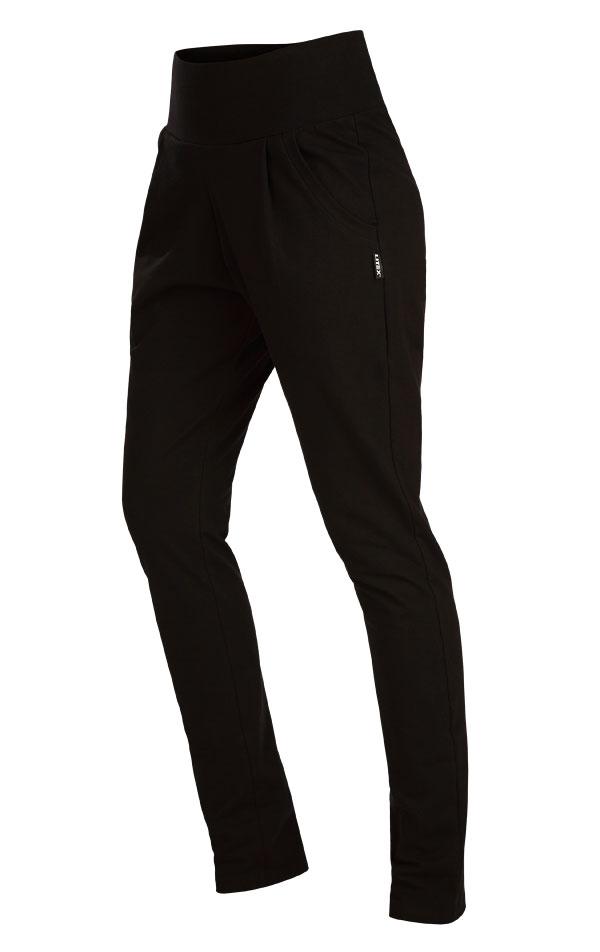 Nohavice dámske dlhé s nízkym sedom. 7A441 | Športové nohavice, tepláky, kraťasy LITEX
