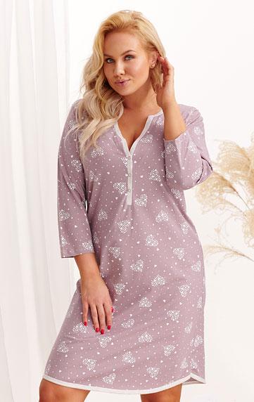 Pyžamá, nočné košele > Dámska nočná košieľka. 7A503