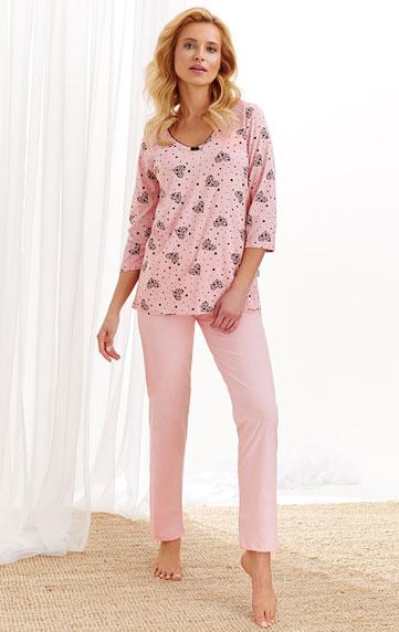 Pyžamá, nočné košele > Pyžamo dámske. 7A506