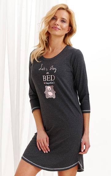 Pyžamá, nočné košele > Dámska nočná košieľka. 7A509