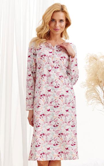 Pyžamá, nočné košele > Dámska nočná košieľka. 7A516