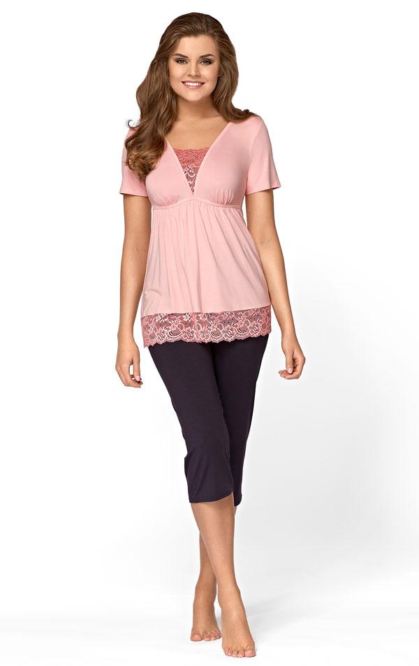 Pyžamo dámske. 7A530 | Pyžamá, nočné košele LITEX