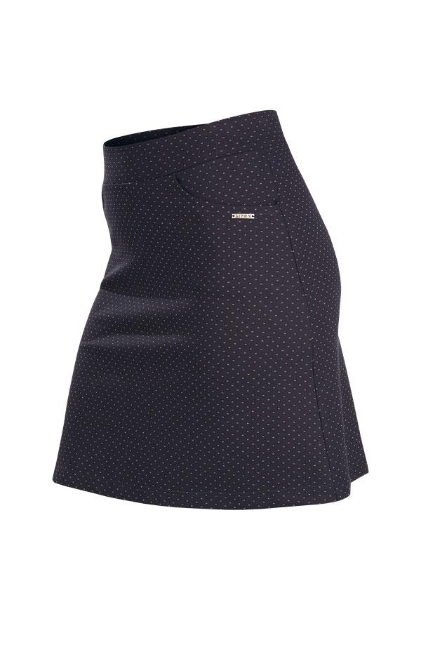 Sukňa dámska. 7B000   Šaty, sukne, tuniky LITEX