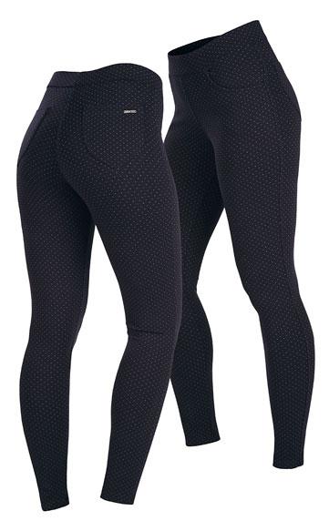 Legíny, nohavice, kraťasy > Nohavice dámske dlhé. 7B001