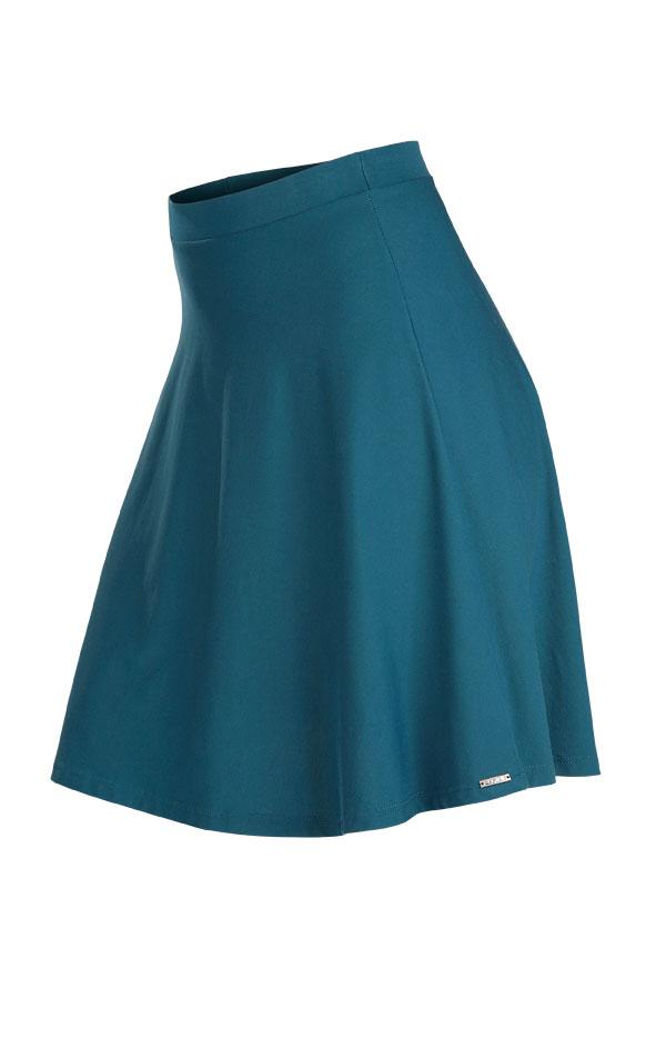 Sukňa dámska. 7B045   Šaty, sukne, tuniky LITEX