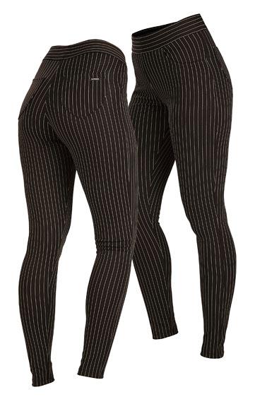 Legíny, nohavice, kraťasy > Nohavice dámske dlhé. 7B054