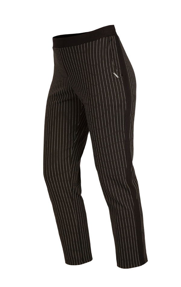 Nohavice dámske v 7/8 dĺžke. 7B055 | Legíny, nohavice, kraťasy LITEX