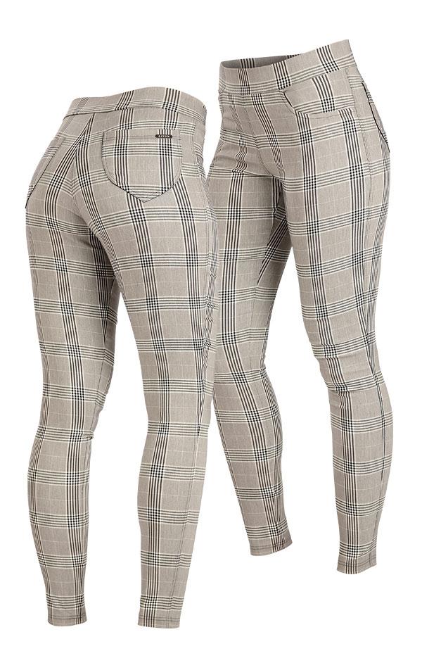 Nohavice dámske dlhé. 7B059 | Legíny, nohavice, kraťasy LITEX