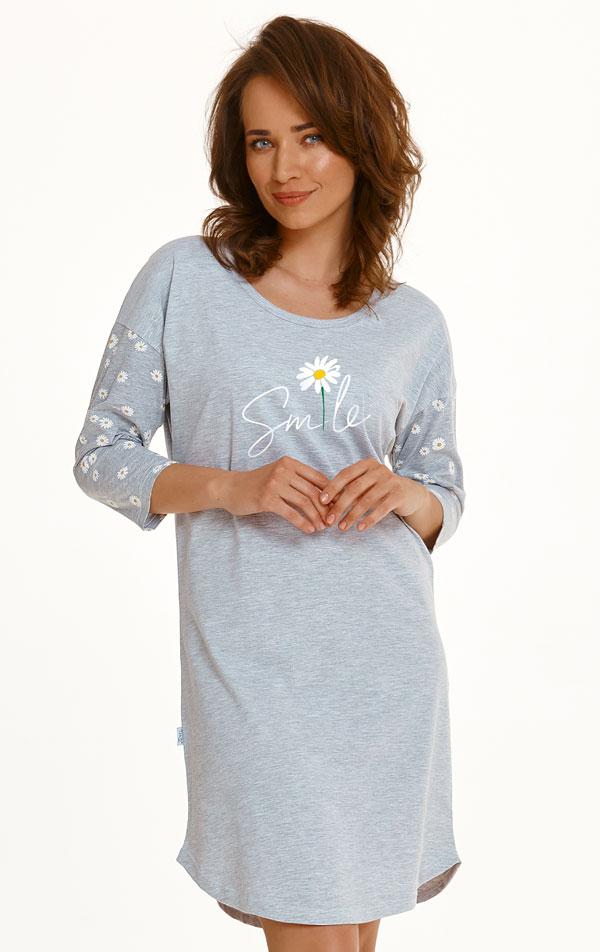 Dámska nočná košieľka. 7B350   Pyžamá, nočné košele LITEX