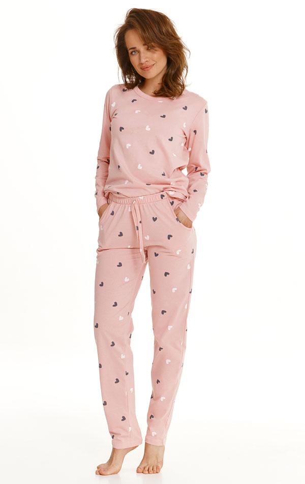 Pyžamo dámske. 7B357 | Pyžamá, nočné košele LITEX