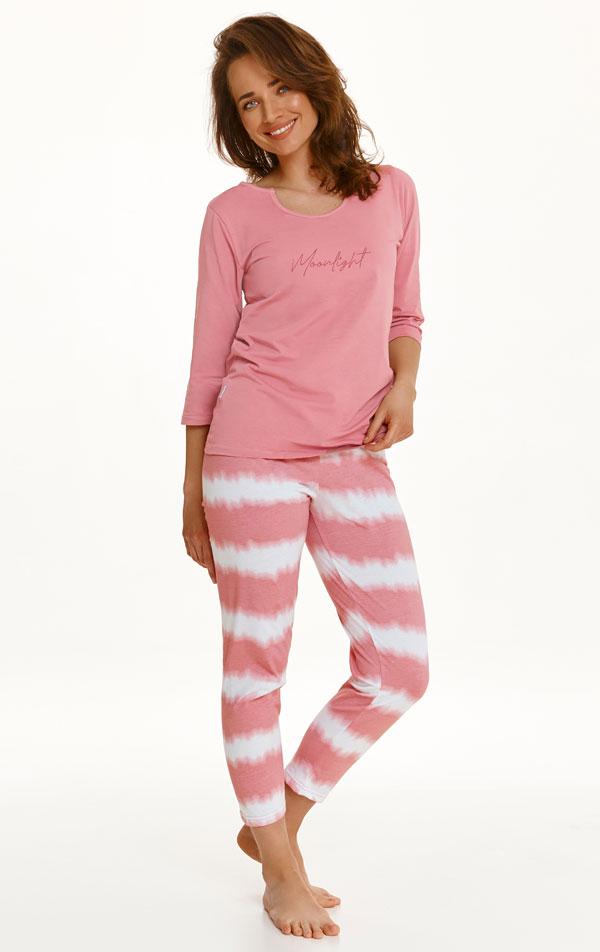 Pyžamo dámske. 7B363 | Pyžamá, nočné košele LITEX