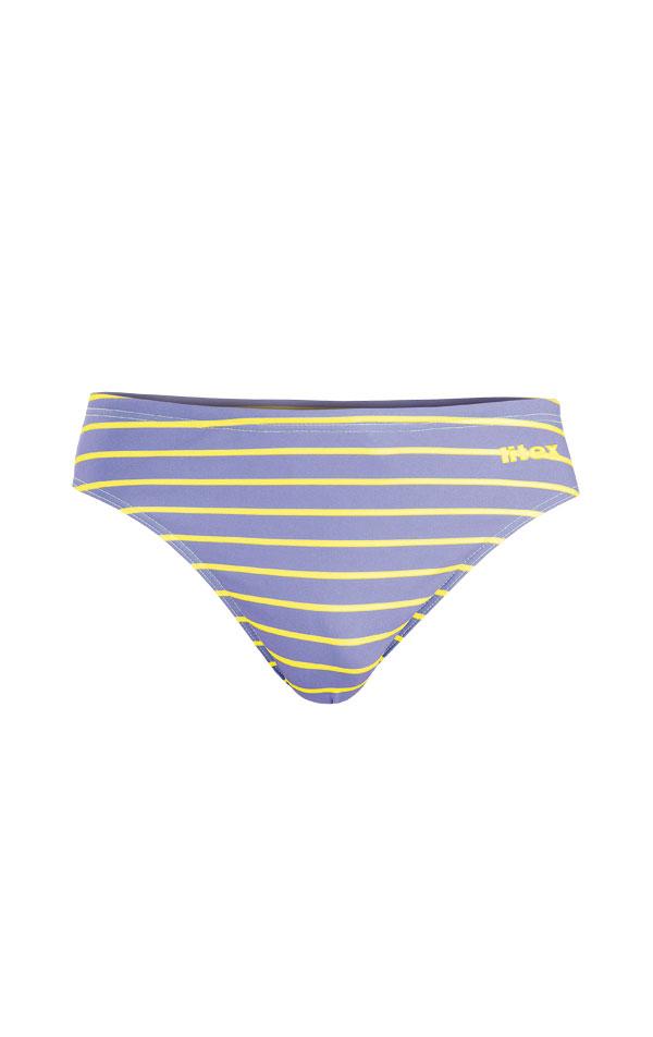 Pánske plavky klasické. 88544 | Pánske plavky - zľava LITEX