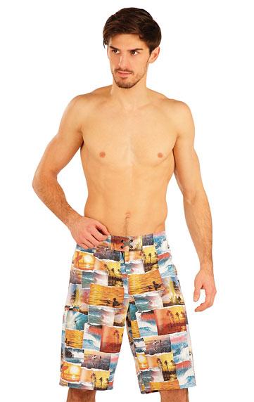 Pánske plavky - zľava > Pánske kúpacie šortky. 88579