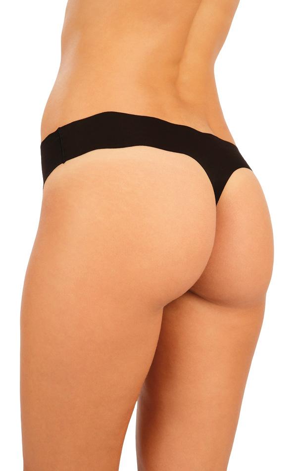Bezšvové nohavičky tanga. 99243 | Bezšvová bielizeň LITEX