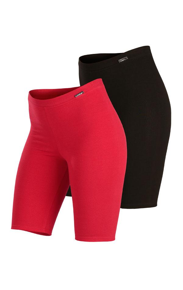 Legíny dámske nad kolená. 99401 | Legíny krátke LITEX