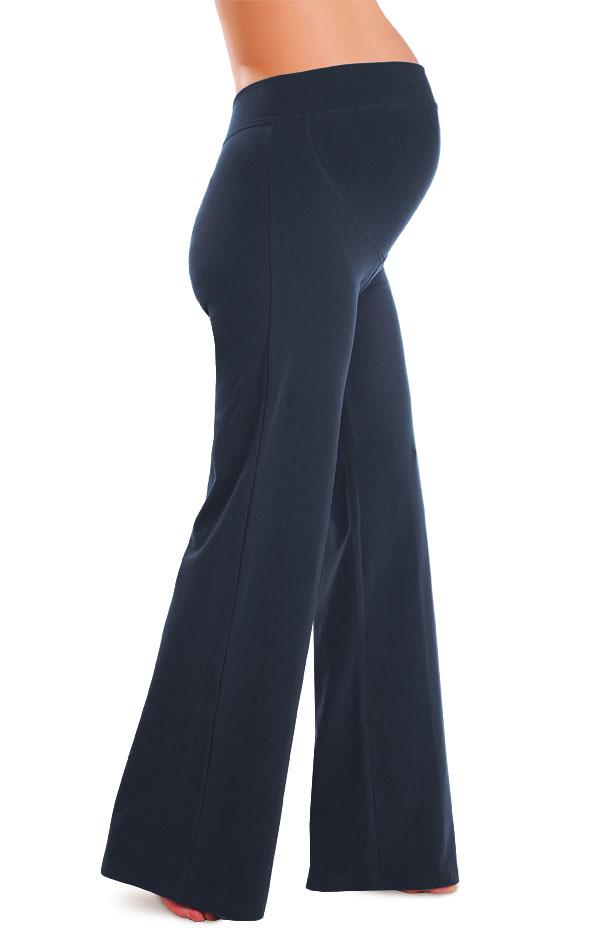 Legíny tehotenské dlhé. 99412 | Tehotenské oblečenie LITEX