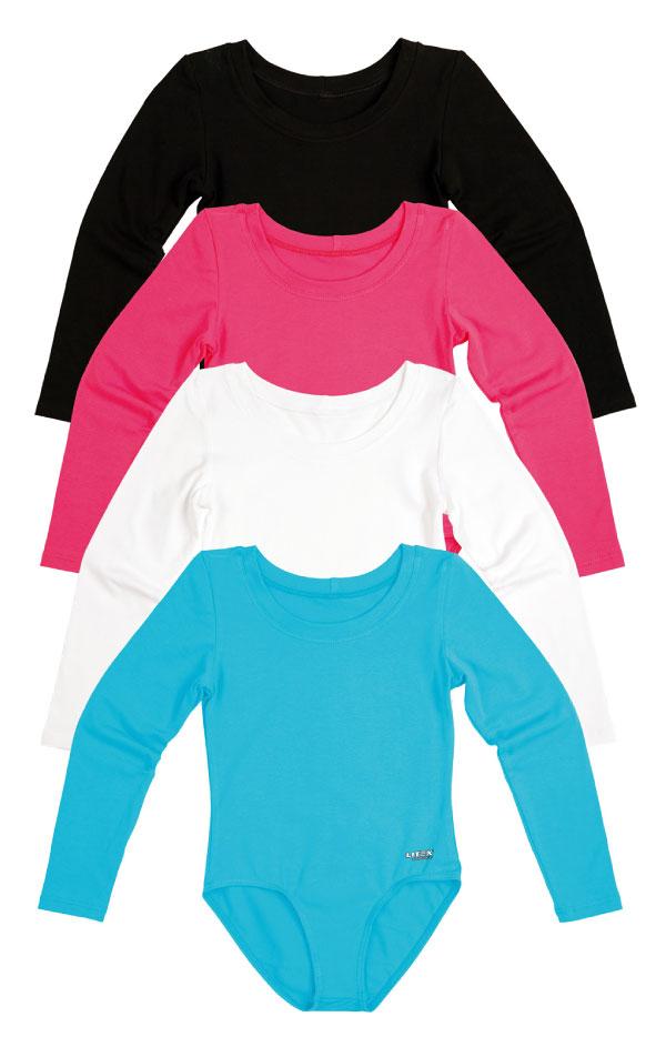 Gymnastický dres detský. 99416 | Detské oblečenie LITEX