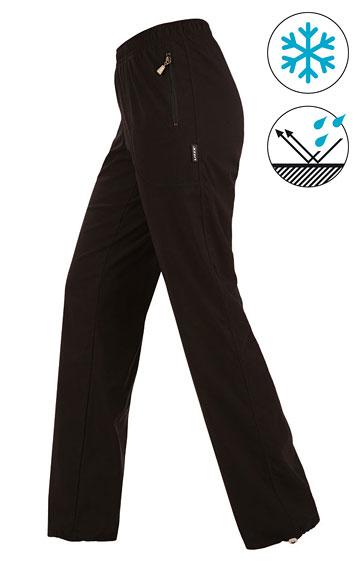 Nohavice dámske zateplené - predĺžené