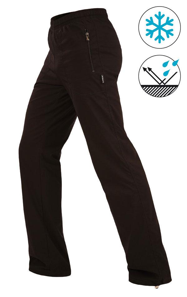 Nohavice pánske zateplené - predĺžené. 99481 | Pánske oblečenie LITEX