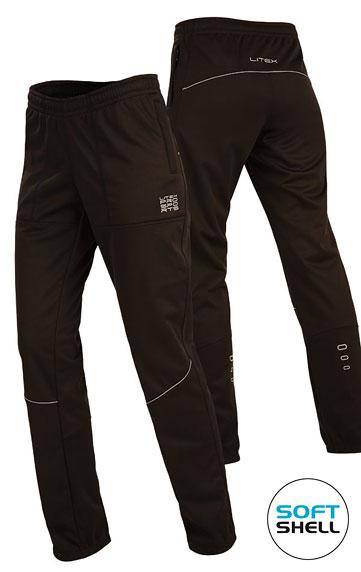 Nohavice zateplené, nohavice softshellové > Nohavice softshellové. 99483