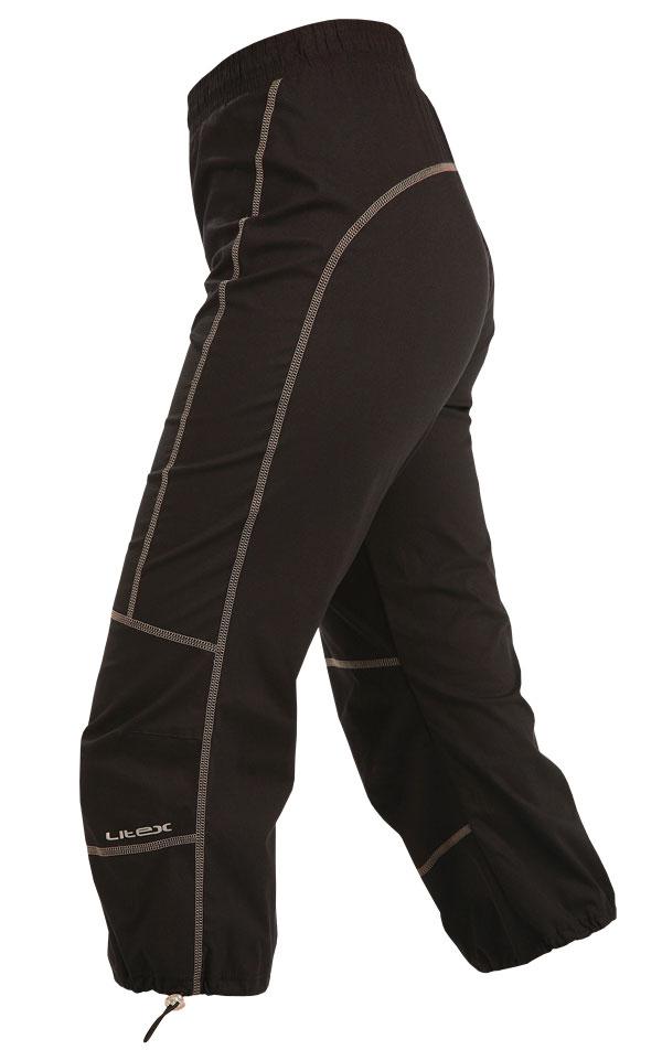 Nohavice dámske v 7/8 dĺžke do pásu. 99500 | Nohavice Microtec LITEX