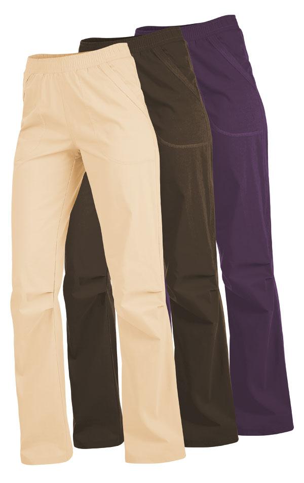 Nohavice dámske dlhé do pásu. 99513   Športové nohavice, tepláky, kraťasy LITEX