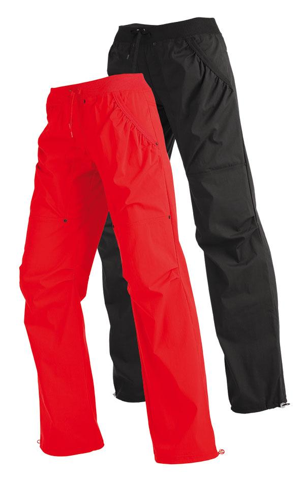 Nohavice dámske dlhé. 99520 | Športové nohavice, tepláky, kraťasy LITEX