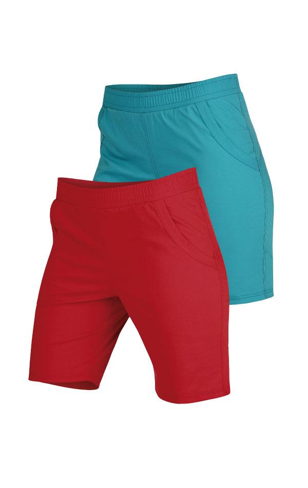 Kraťasy dámske do pása. 99561 | Športové nohavice, tepláky, kraťasy LITEX