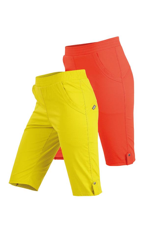 Kraťasy dámske do pása. 99562 | Športové nohavice, tepláky, kraťasy LITEX