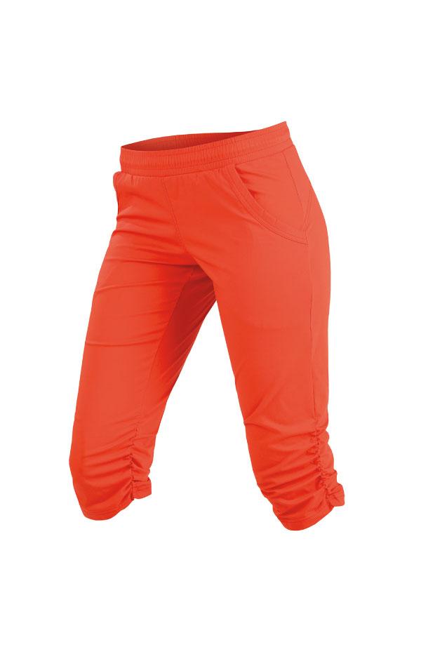 Nohavice dámske bedrové v 3/4 dĺžke. 99563 | Športové nohavice, tepláky, kraťasy LITEX