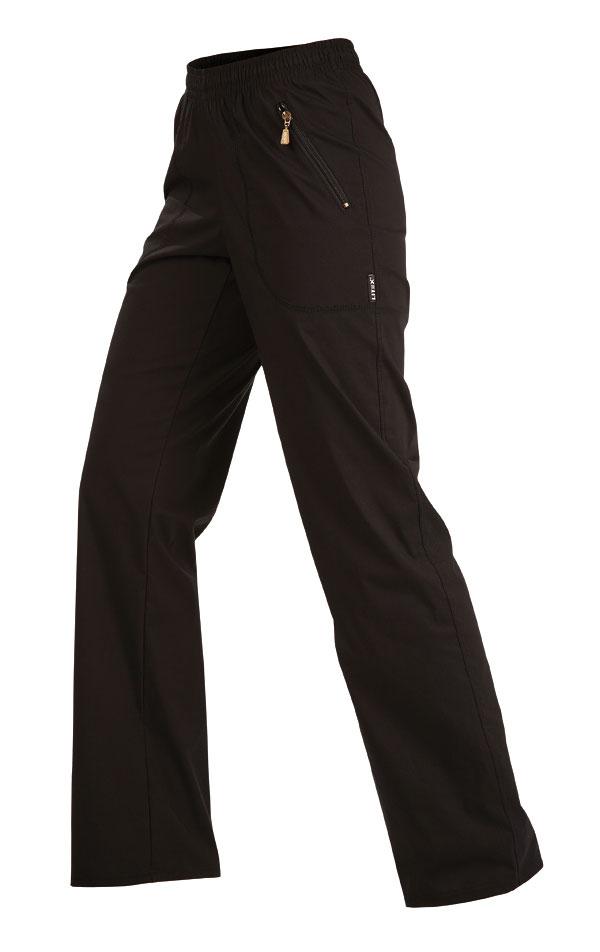 Nohavice dámske dlhé do pásu. 99566 | Nohavice Microtec LITEX