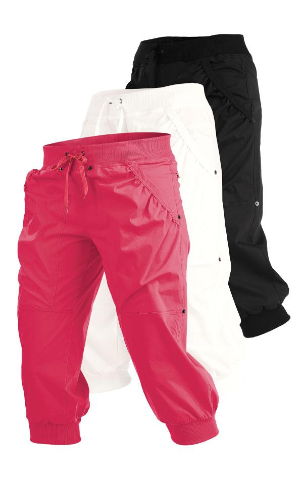 Nohavice dámske v 3/4 dĺžke. 99568 | Nohavice Microtec LITEX