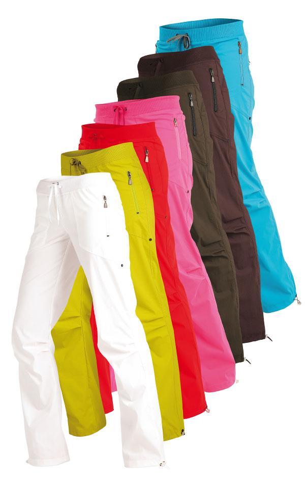 Nohavice dámske dlhé. 99570 | Nohavice Microtec LITEX