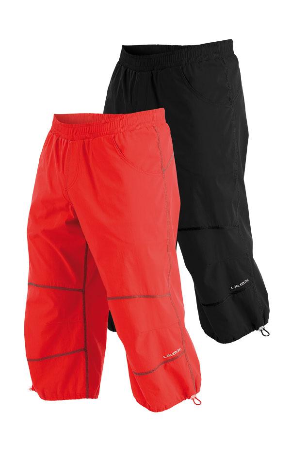 Nohavice pánske v 3/4 dĺžke. 99576 | Nohavice, tepláky, kraťasy LITEX