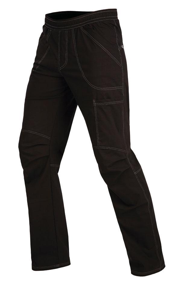 Nohavice pánske dlhé. 99577   Nohavice, tepláky, kraťasy LITEX