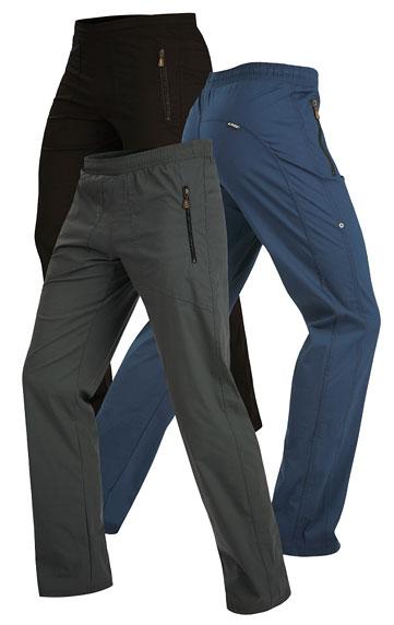Nohavice pánske dlhé.
