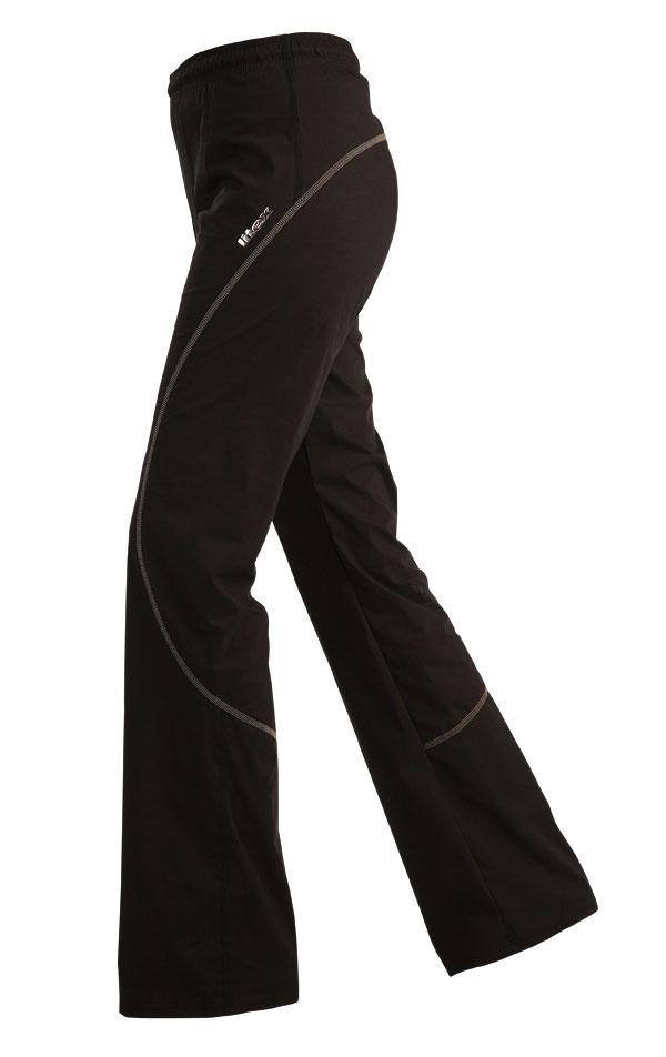 Nohavice dámske dlhé do pásu. 99580 | Športové nohavice, tepláky, kraťasy LITEX