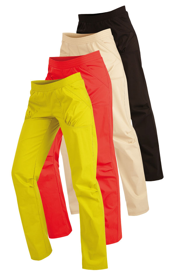 Nohavice dámske dlhé bedrové. 99581 | Nohavice Microtec LITEX