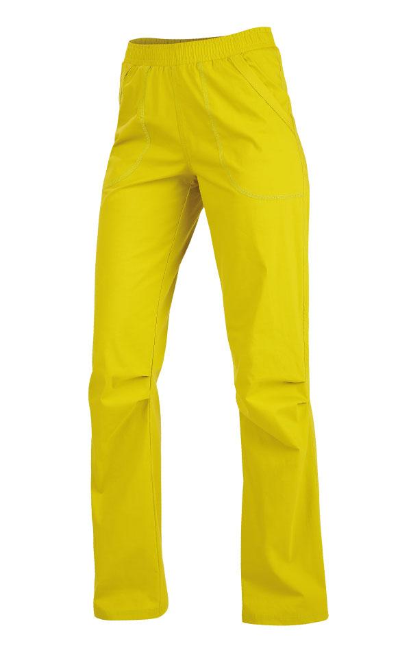 Nohavice dámske dlhé do pásu. 99584 | Nohavice Microtec LITEX