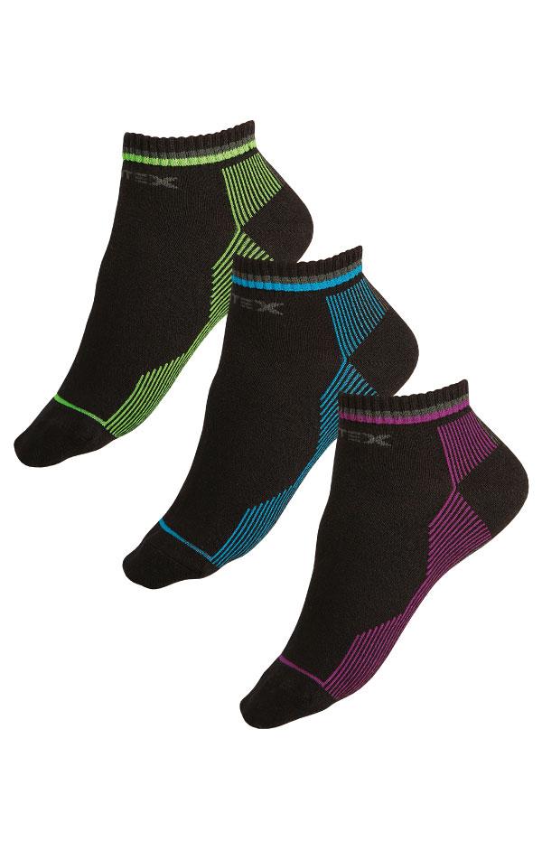 Športové ponožky polovysoké. 99637 | Ponožky LITEX