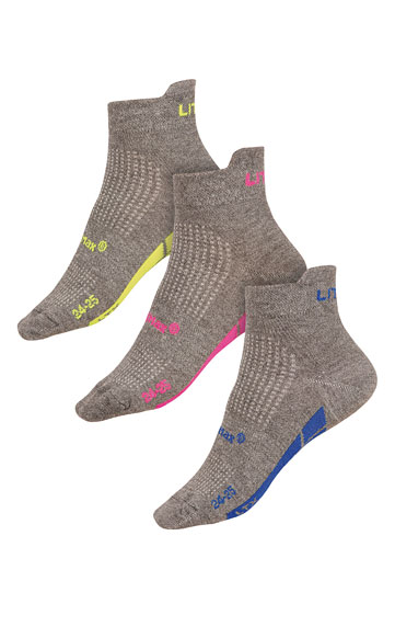 Športové ponožky CoolMax.