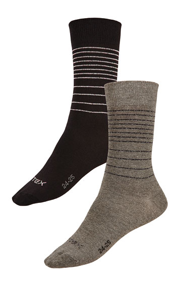 Elegantné ponožky.