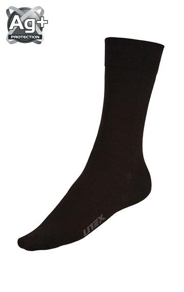 Pánske elastické ponožky.