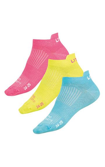Ponožky nízke.
