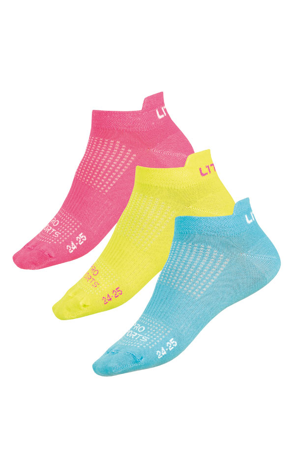 Ponožky nízke. 99661 | Ponožky LITEX